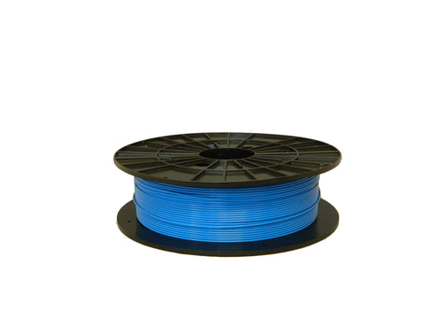 Filament ABS - 1.75mm - Albastru - 0.5kg