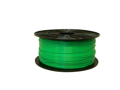 Filament ABS - 1.75mm - Verde - 1kg