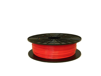 Filament ABS - 1.75mm - Roșu - 0.5kg