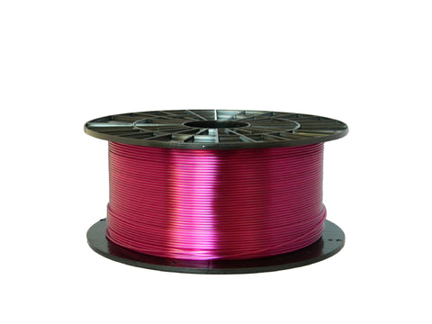 Filament PETG - 1.75mm - Violet Transparent - 1kg