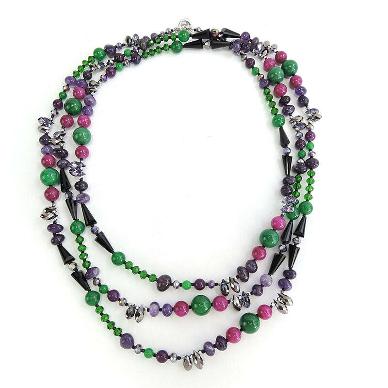 Handmade Statement Necklaces