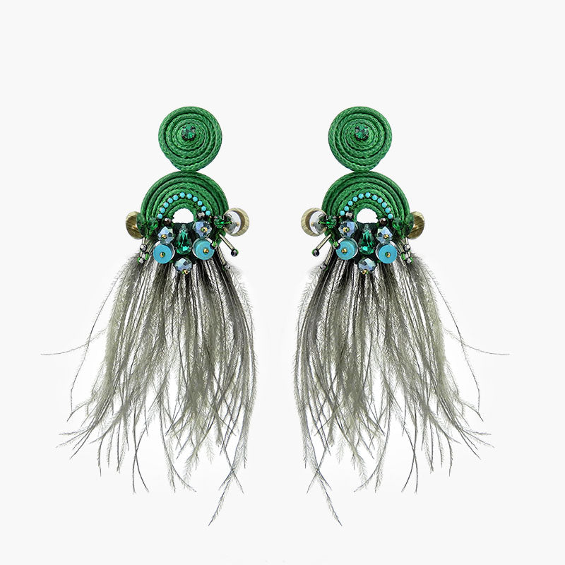 Handcrafted Earrings Online