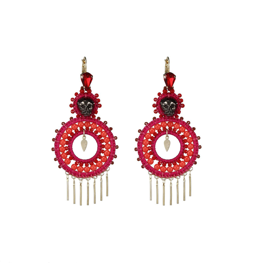 Unique Statement Earrings