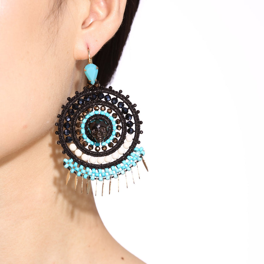 Earrings For Formal Dress
