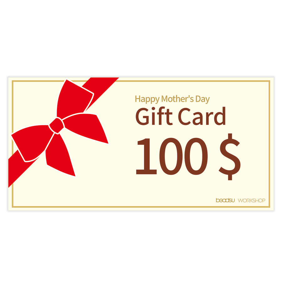 $100 Mother's Day Gift Card