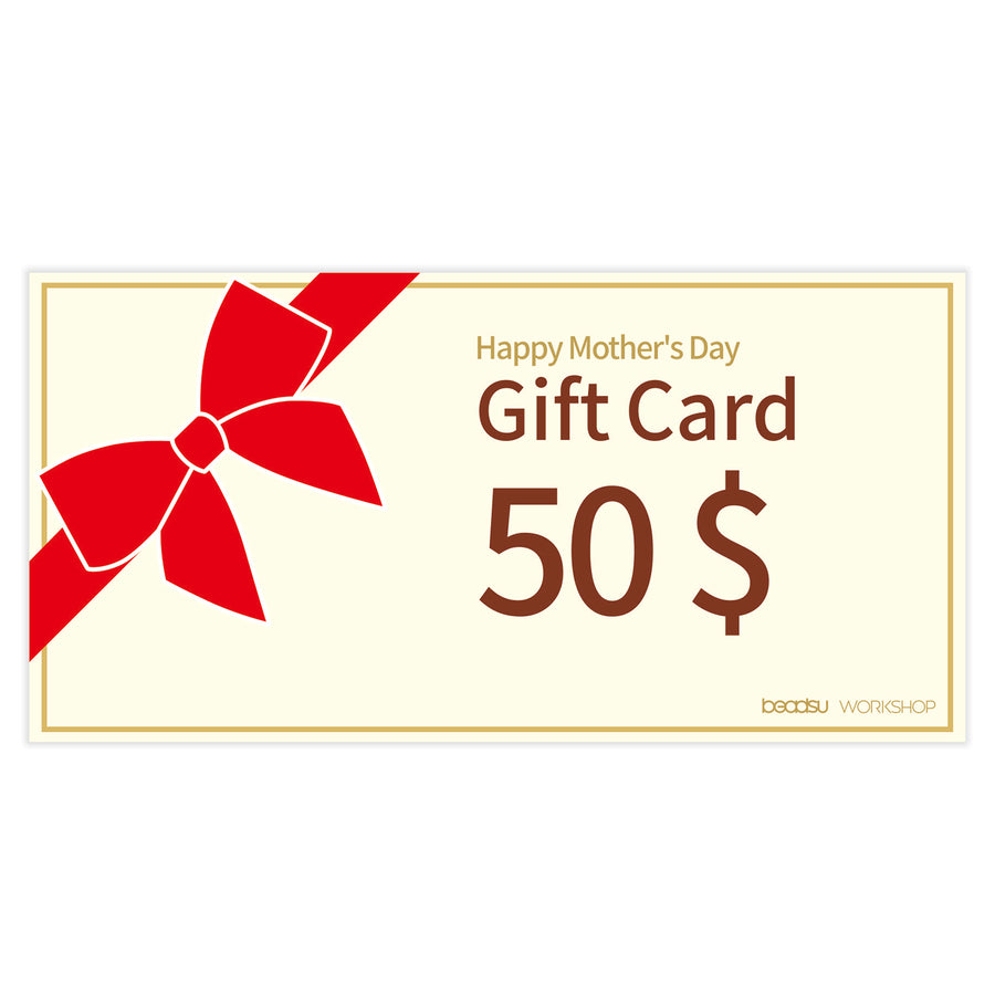 $50 Mother's Day Gift Card