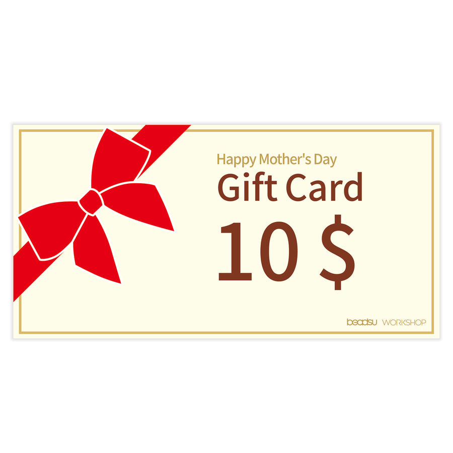 $10 Mother's Day Gift Card
