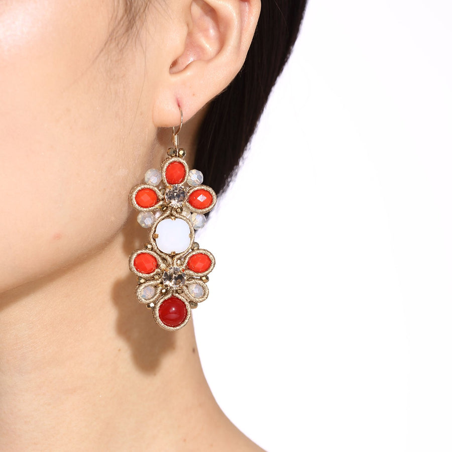 Modern Statement Earrings