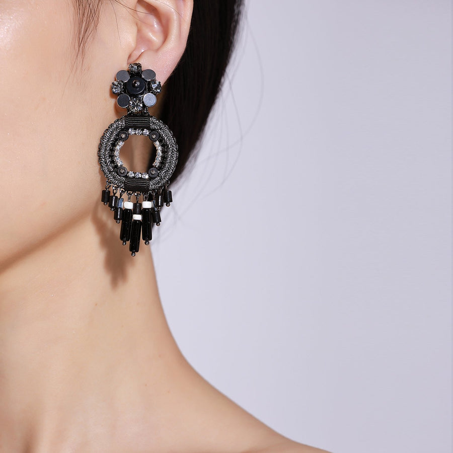 Handcrafted Ethnic Earrings