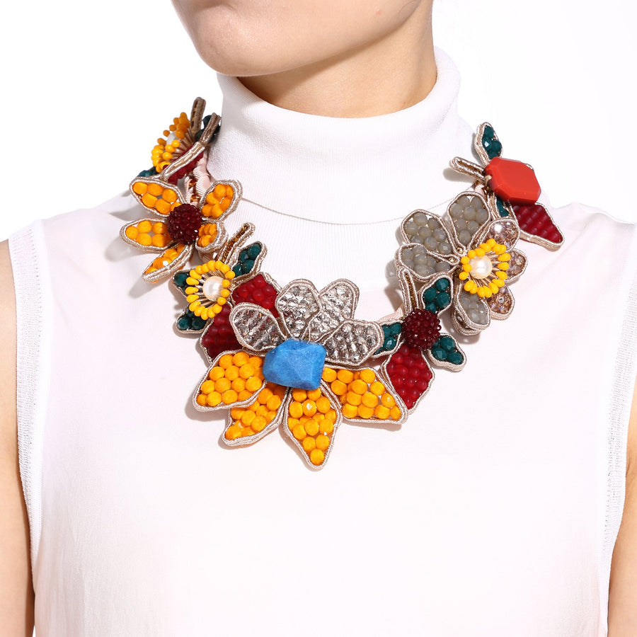 Best Place To Buy Statement Necklaces