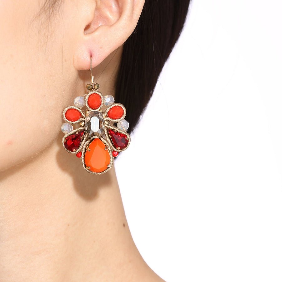 Big Statement Earrings