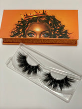Load image into Gallery viewer, Luxury Mink Lashes