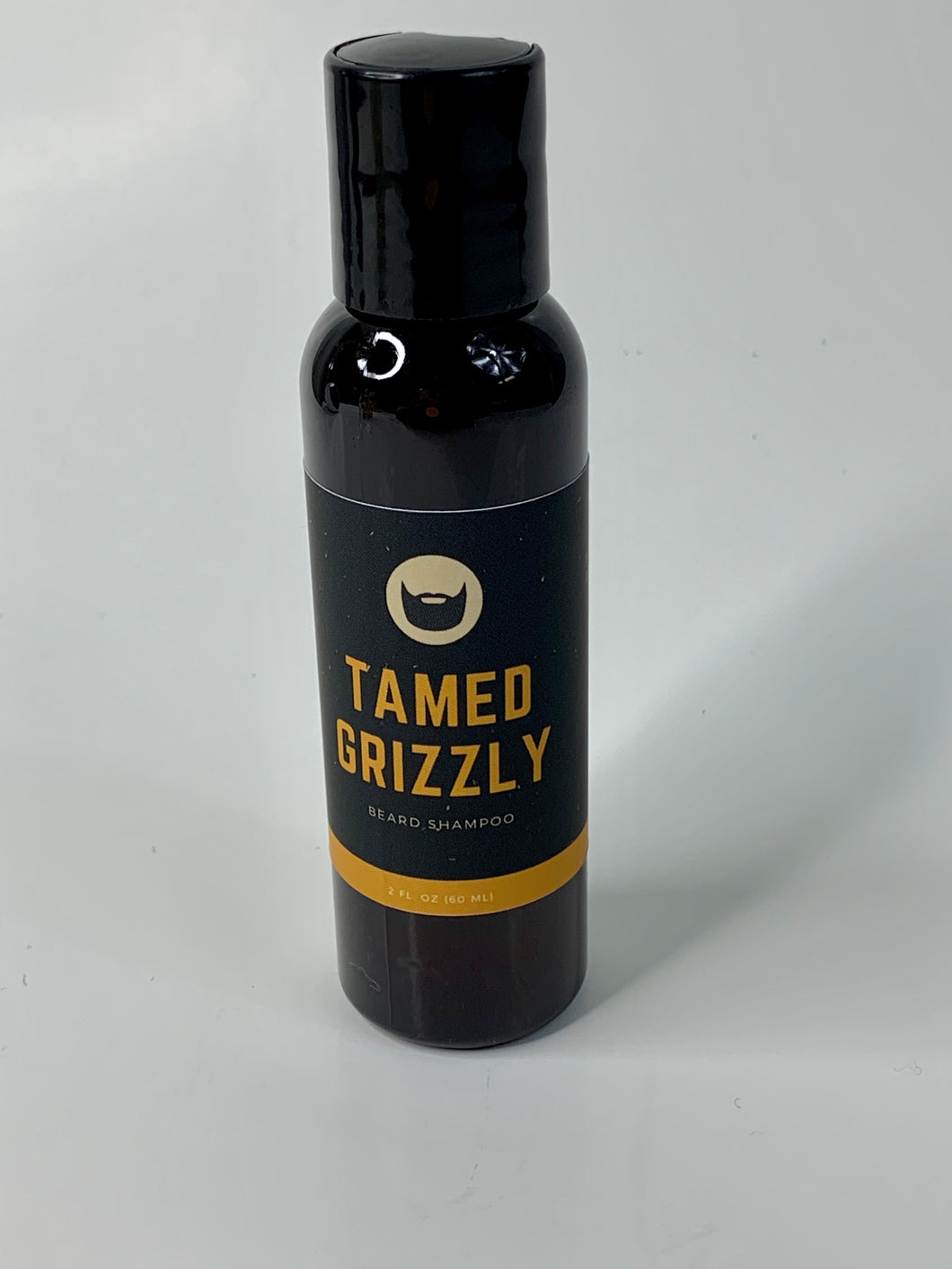 Tamed Grizzly Beard Shampoo