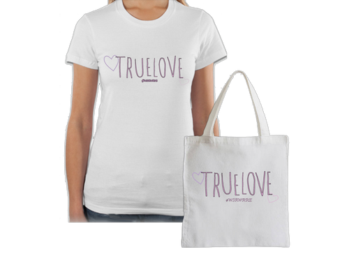 T-Shirt and Tote!