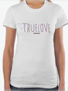 Truelove Women's T-shirt