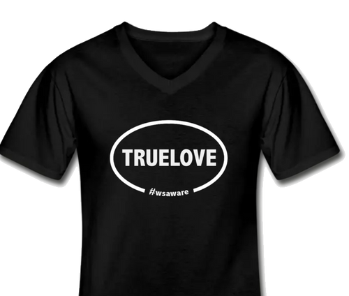 Truelove Men's T-Shirt