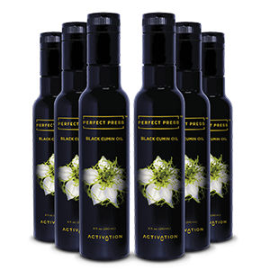 Perfect Press, Black Cumin Oil Offer (BC06)