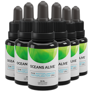 Oceans Alive 30 ml Special Offer