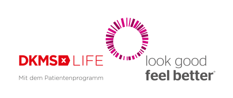 DKMS LIFE - feel good and look better programm