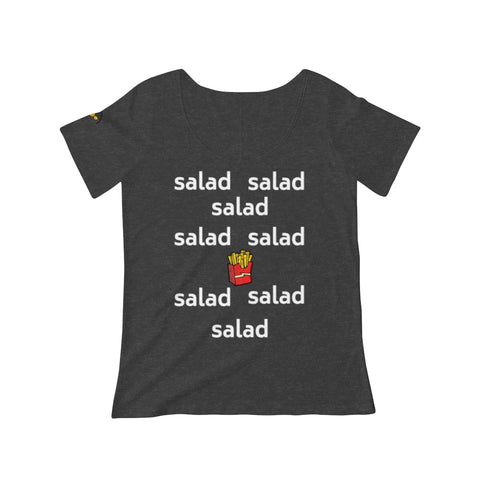 Salad (Fries) T-shirt