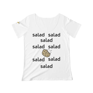 Salad (Cookies) T-shirt