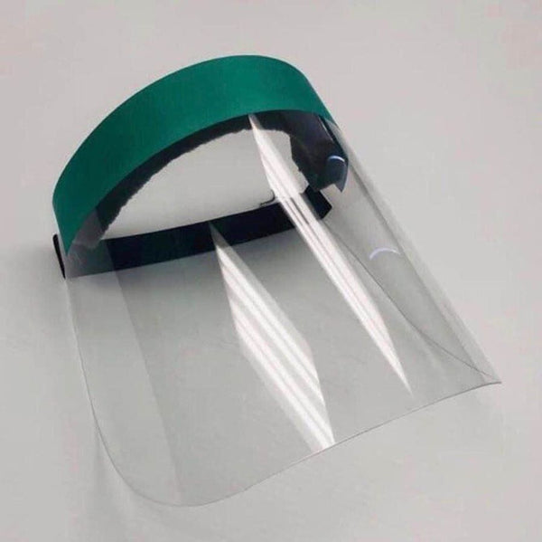 Plexi Face Shield Mask