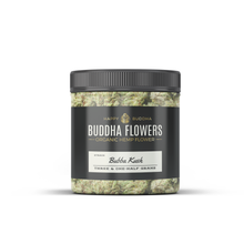 Load image into Gallery viewer, BUDDHA FLOWERS Black Label Bubba Kush 7 grams