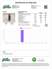Load image into Gallery viewer, LOTUS CBD 250mg Isolate - Orange Cream