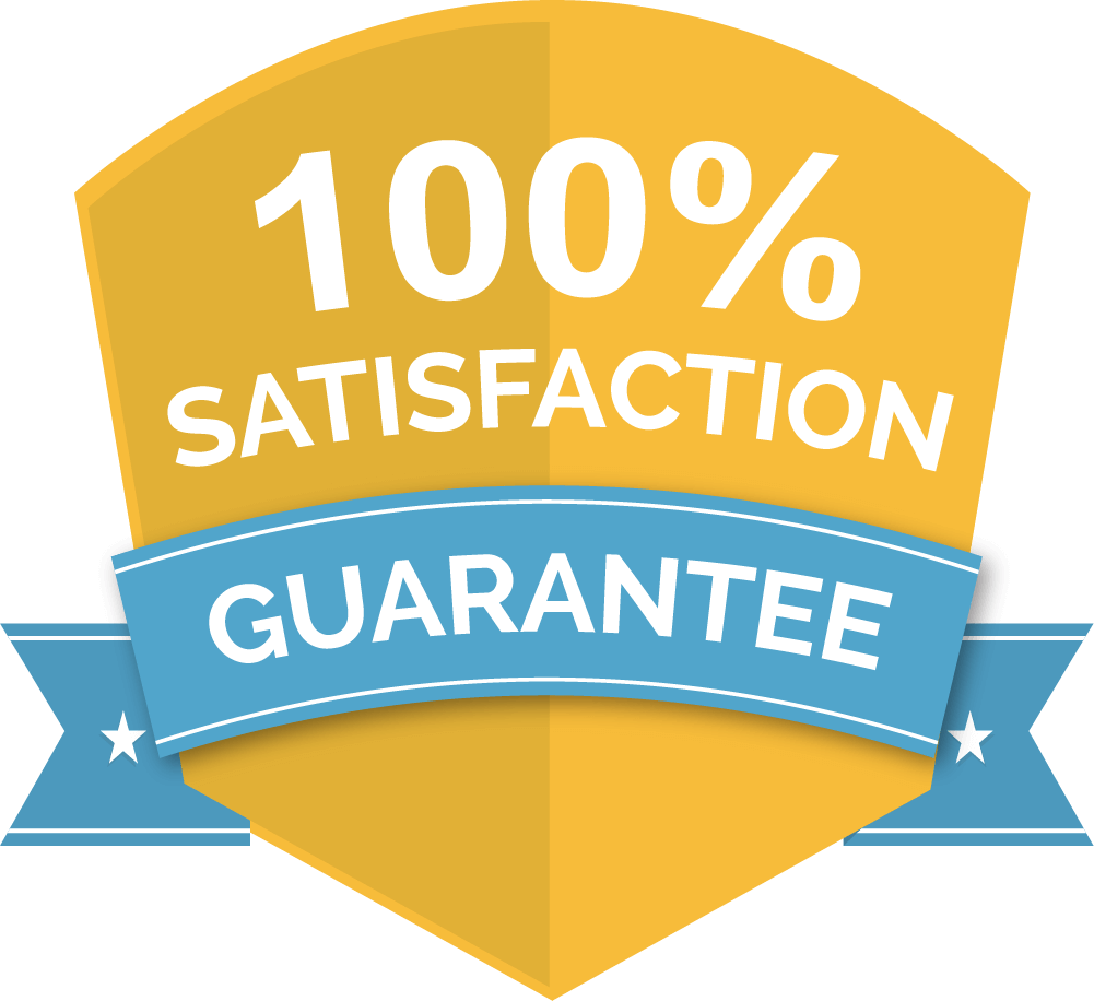 Satisfaction Guaranteed RAYCER.com