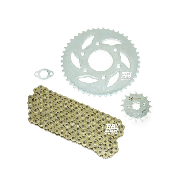 KIT DE ARRASTRE - CASSARELLA - SPEED RACING BAJAJ PULSAR 200NS