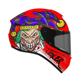 CASCO - MT TARGO JOKER