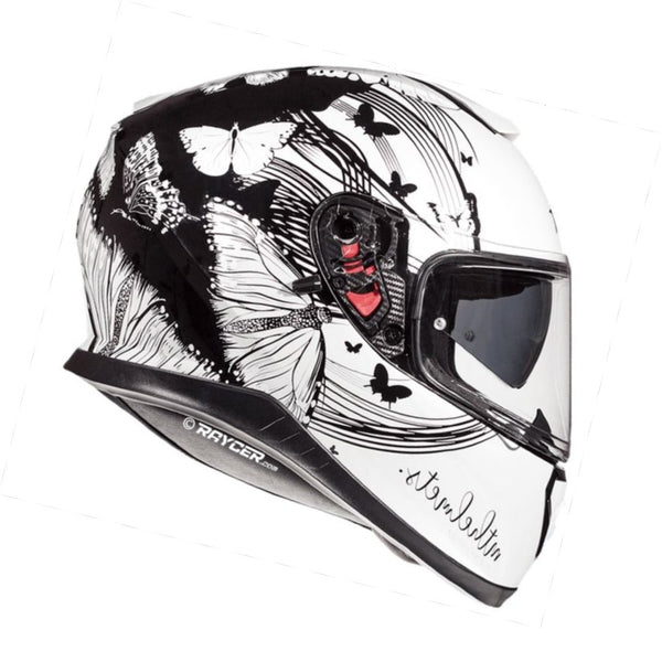 CASCO - MT THUNDER 3 SV VLINDER