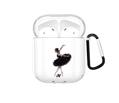 Dancer Airpods case - Mandala Cases sas