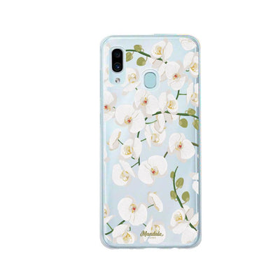 Orchids Case - Mandala Cases sas