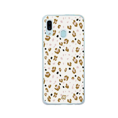 Leopard Case - Mandala Cases sas