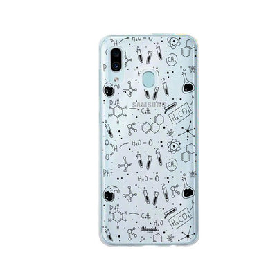 Chemistry Case - Mandala Cases sas
