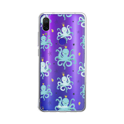 Octopus Case - Mandala Cases sas