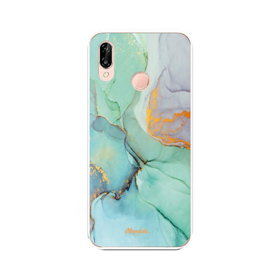 Marble case - Mandala Cases sas