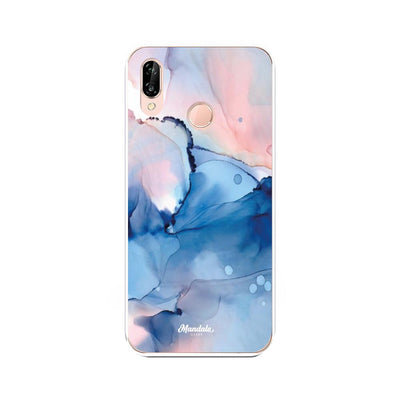 Blue Marble Case - Mandala Cases sas