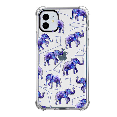 Elephants Case - Mandala Cases sas