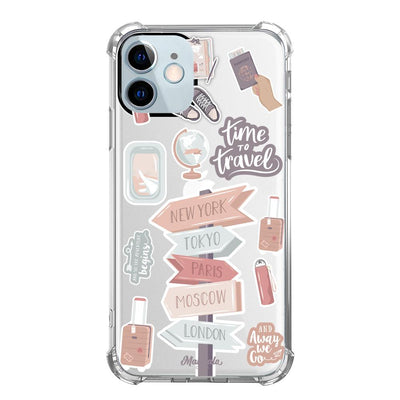 Stickers Case - Mandala Cases sas