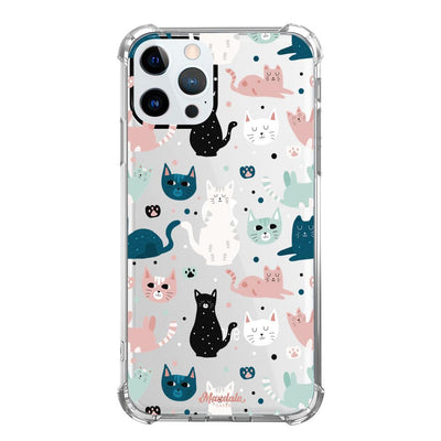 Cat Case - Mandala Cases sas