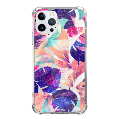 Leaves Case - Mandala Cases sas