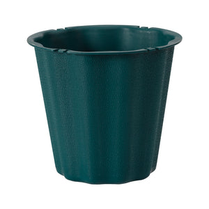 "150-36-07  6 1/2"" Green Versatile Container (Each)"