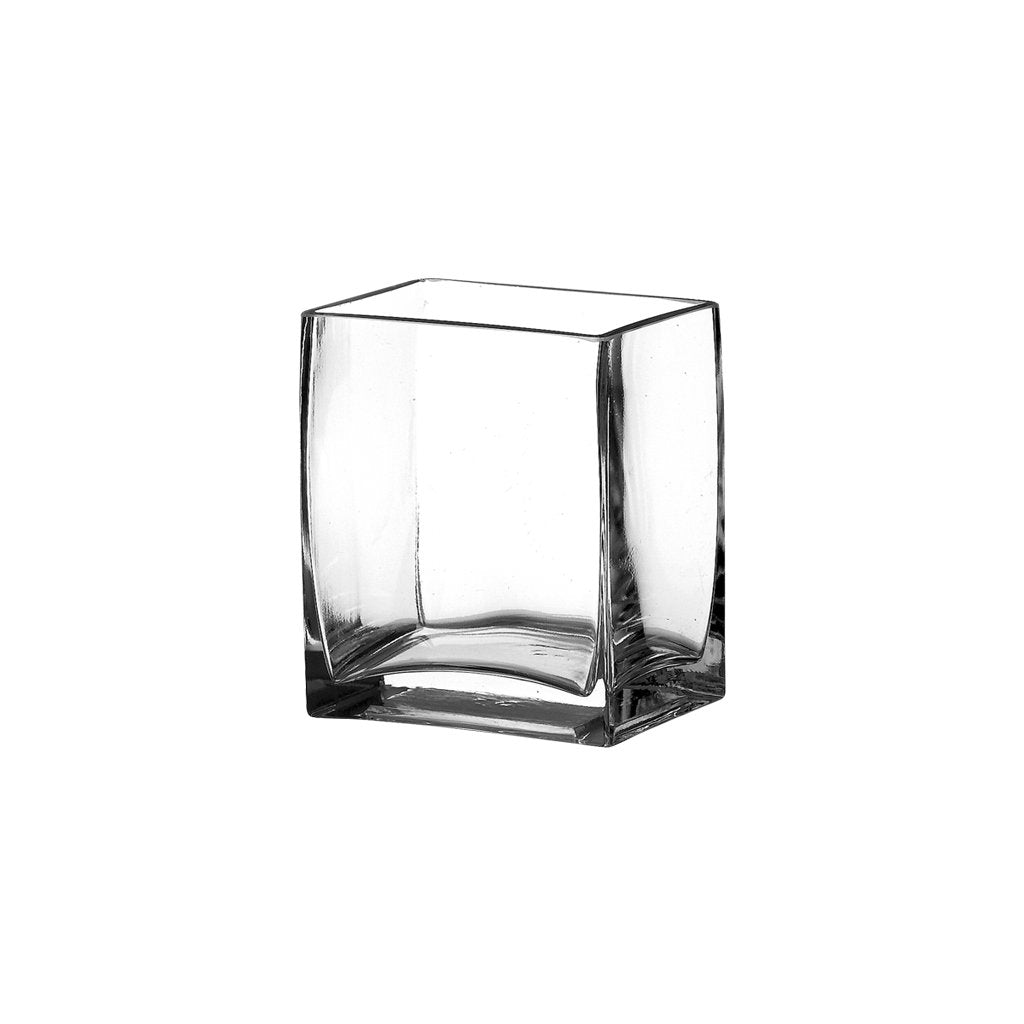 3074-06-09  Rectangle Vase