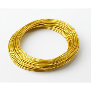 Oasis Aluminum Wire - Multiple Colors