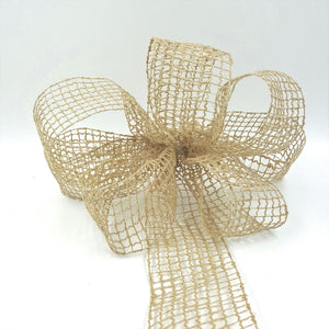 Nettle Ribbon - Multiple Widths