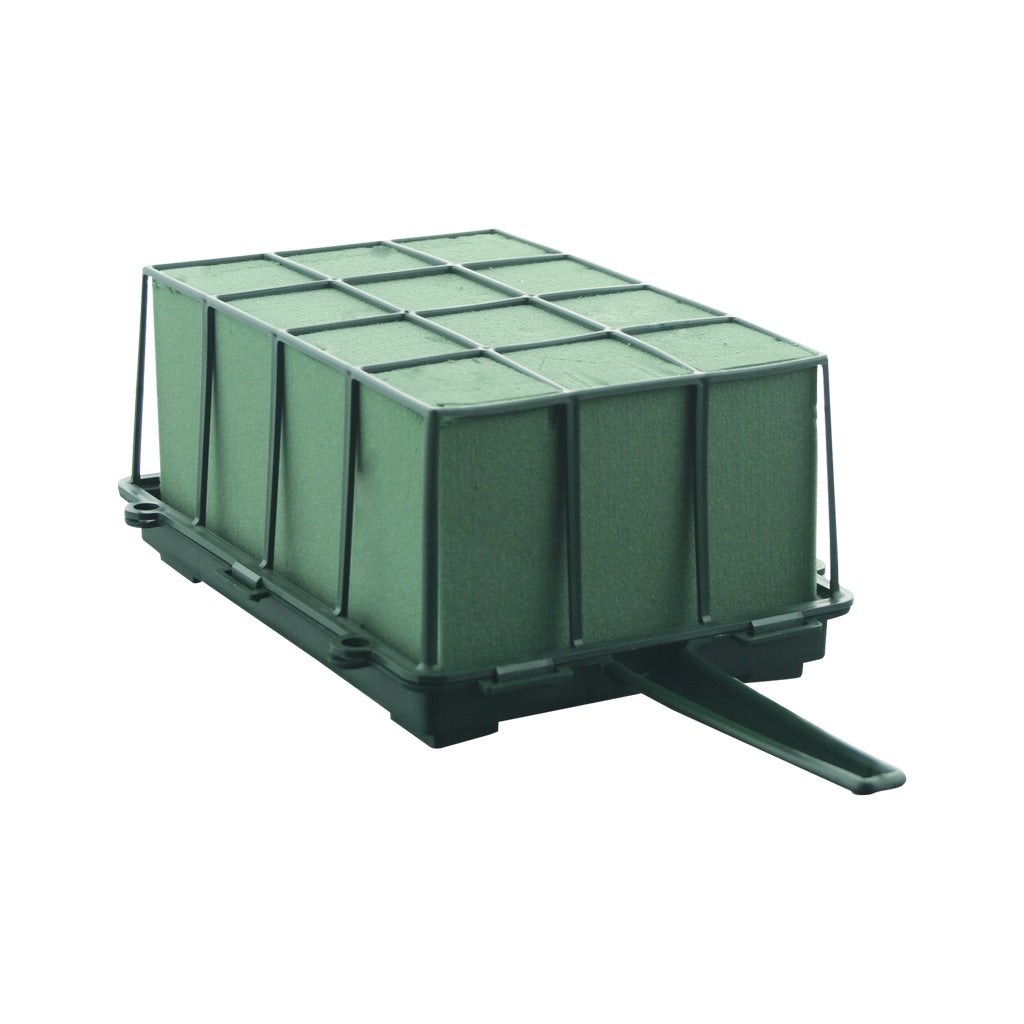 614-12-07 2/3 Brick Cage with Aquafoam 12/Cs or each