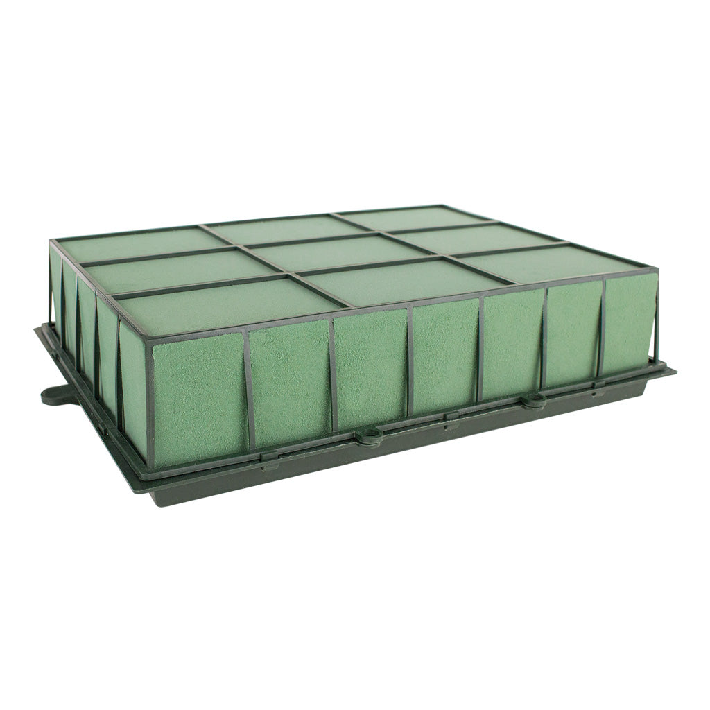 667-04-07  Serenity Cage 3 Aquafoam Brick 4/Case