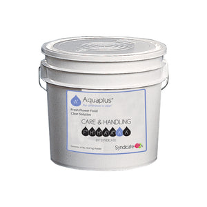 7007-01-20  Aquaplus Powder, 20lb Pail